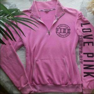 PINK Victoria's Secret Pink Graphic Sweatshirt Med